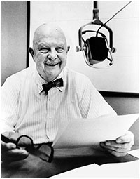 A TRIBUTE TO JAMES BEARD