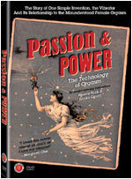 PASSION & POWER The Technology of Orgasm (2015)