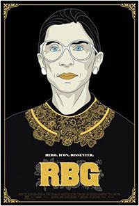 RBG (Ruth Bader Ginsburg) (2018)
