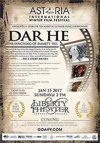 AIFF Winter Film Series