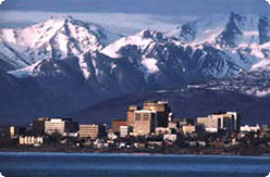 Anchorage, Alaska