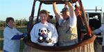 Vicki's Pandas