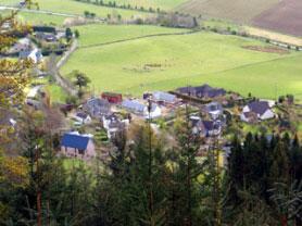 Dull, Scotland