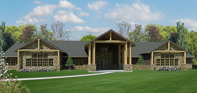 Proposed Community Center