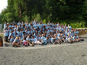 Fish Camp 2012
