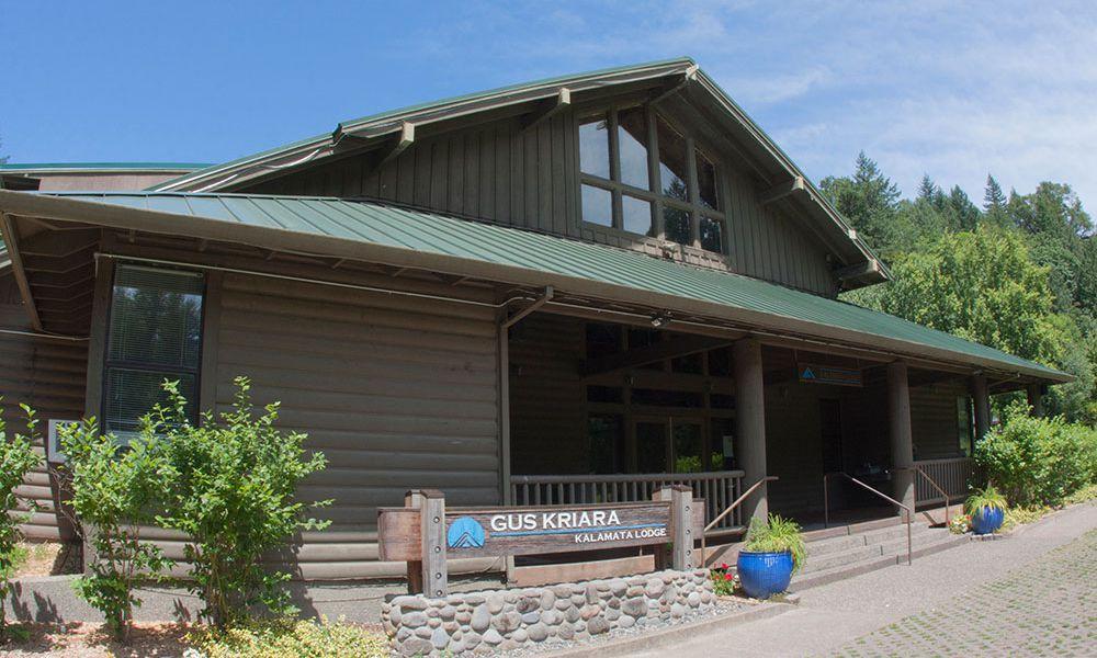 Gus Kriara Kalamata Lodge