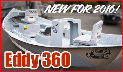 The NEW Eddy 360