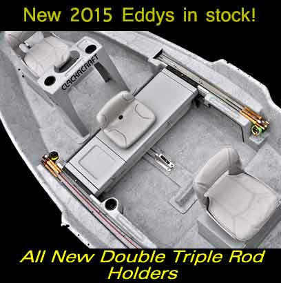 the NEW Eddy 16