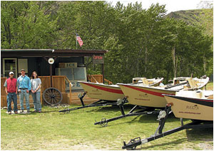 RED'S FLY SHOP