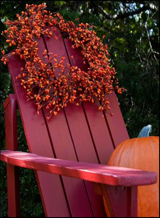 Autumn Texture Collection - Autumn Relaxation