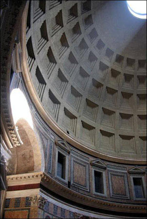 Europe Collection - Pantheon in Rome