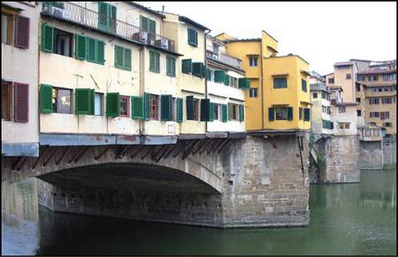 Florence Collection - Ponte Vecchio