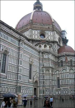 Florence Collection - Duomo, Santa Maria del Flore