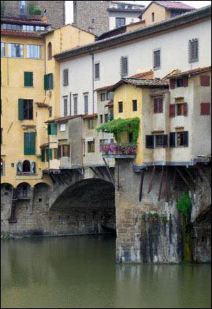 Florence Collection - Ponte Vecchio 2