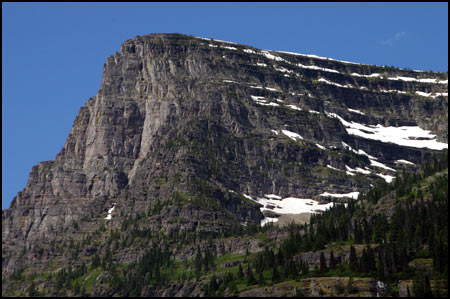Glacier National Park Collection - Glacier Park