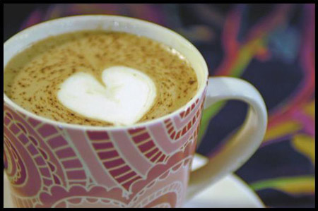 Latte Collection - Thinking of You