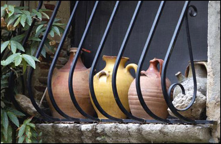 Nice Collection - Window Jugs