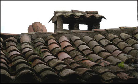Nice Collection - The Roof