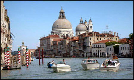 Venice Collection - Grand Canal