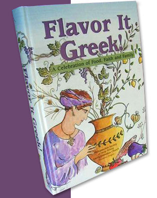 Flavor It Greek!