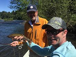 Flyfishers Club of Oregon - Literary Angler