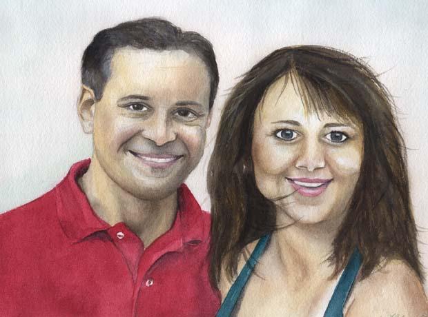 Example Portrait