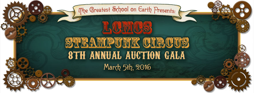LCMCS Annual Auction