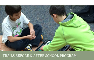 Trails Before & After School Program