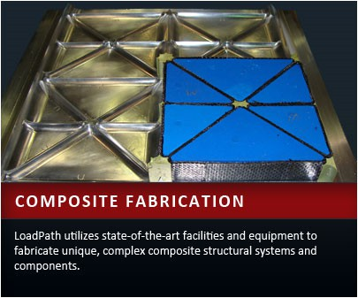 Composite Fabrication