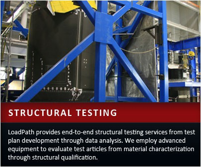 Multi-Scale Structural Testing