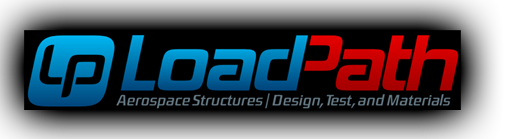 LoadPath - Aerospace Structures / Design, Test, and Materials