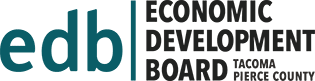 Economic Development Board for Tacoma-Pierce County