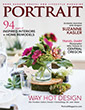 Portrait Magazine - VOL. 25