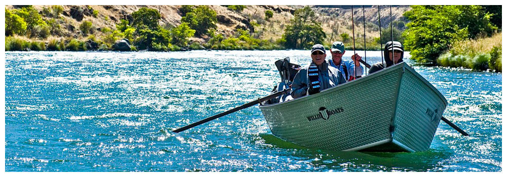 Brian Silvey's Fly Fishing Guide Service