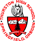 Thurston High School - Class of 1968