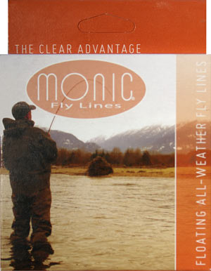 Monic Fly Line