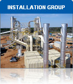 Installation Group