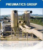 Pneumatics Group