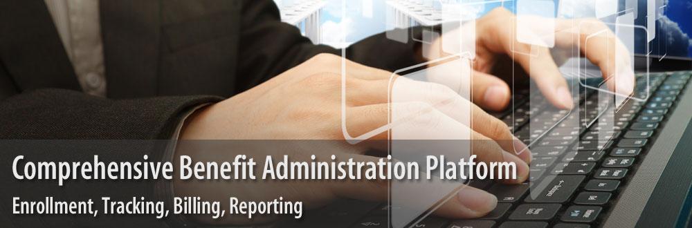 Comprehensive Benefit Administration Platform